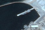 Trung Quốc tìm cách xây dựng căn cứ hải quân ở Nam Đại Tây Dương