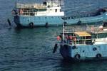 Sự nguy hiểm của lực lượng dân quân biển Trung Quốc trên Biển Đông