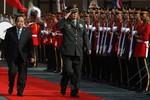Biển Đông là lý do chính khiến Trung Quốc muốn quan hệ gần gũi với Thái Lan