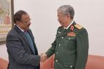 Ấn Độ sẵn sàng giúp Việt Nam đào tạo lực lượng tình báo