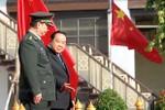 Bộ trưởng Quốc phòng Thái đi Trung Quốc đàm phán mua tàu ngầm