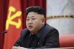 """Mời Kim Jong-un dự duyệt binh, Tập Cận Bình """"cầu đồng tồn dị"""""""