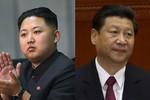 """Trung Quốc mời Triều Tiên vào """"con đường tơ lụa"""", Bình Nhưỡng im lặng"""