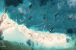 ASEAN: Trung Quốc đang phá hoại hòa bình, ổn định Biển Đông