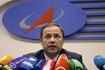 Nga mất kiểm soát phi thuyền vũ trụ không người lái