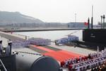 """""""Trung Quốc dễ bị kích động khi Nga cung cấp tên lửa cho tàu ngầm Việt Nam"""""""