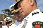 """Trung Quốc sẽ bị phản công ở Biển Đông như """"Thái Sơn áp đỉnh"""""""