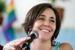 """Con gái Chủ tịch Cuba tổ chức """"đám cưới chui"""" cho các cặp đồng tính"""