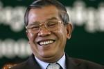 Hunsen: Tốn bao nhiêu tiền Trung Quốc cũng chi
