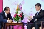 Trung Quốc xuống giọng muốn cải thiện quan hệ với Nhật Bản