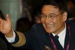 Đô đốc Trung Quốc nói gì với Việt Nam tại Đối thoại Shangri-la?
