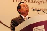 Campuchia bất ngờ hối thúc COC, Úc quyết không cúi đầu trước Trung Quốc