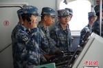 """Biển Đông """"căng"""", Trung Quốc bất ngờ gọi hàng loạt sĩ quan hải quân tái ngũ"""