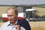 Dân Nga lo sợ Trung Quốc bành trướng lãnh thổ