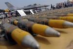 """""""Trung Quốc bành trướng Biển Đông thúc đẩy doanh số vũ khí Mỹ"""""""