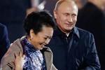 Trung - Nga hợp tác chống Mỹ và hai mặt của một đồng xu