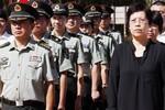 Trung Quốc rót tiền cho Campuchia làm đường đến biên giới giáp Việt Nam