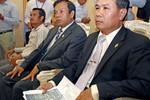 Chống phá biên giới với Việt Nam, Nghị sĩ Campuchia bị Quốc hội trừng phạt