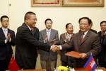 Trung Quốc lập kế hoạch tổng thể hệ thống đường bộ cho Campuchia