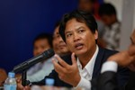 CNRP nên chấm dứt trò hề về bản đồ biên giới Việt Nam - Campuchia