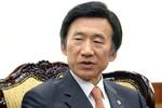 Ngoại trưởng Hàn Quốc bình luận về Biển Đông