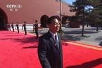 Tập Cận Bình từ chối tiếp hay Phó Nguyên soái Triều Tiên không gặp?