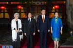 """""""Trung Quốc không can thiệp vào công việc nội bộ của Campuchia"""""""