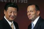 """Đa Chiều: Trung Quốc """"lật"""" Tony Abbott, phái thân Hoa lên ngôi?"""