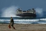 """""""Mỹ điều động 30 ngàn thủy quân lục chiến đối phó với Trung Quốc ở Biển Đông"""""""