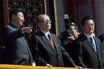 Nikkei: Còn quá sớm để nói Tập Cận Bình thắng Giang Trạch Dân