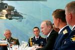 Obama chần chừ, Putin nổ súng
