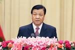 Lãnh đạo cấp cao Trung Quốc thăm Triều Tiên
