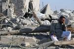 Khủng bố IS phản công tại Alepo, không thấy bóng dáng cả Nga lẫn Mỹ