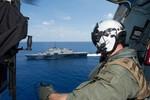 Trung Quốc có thể viện cớ Mỹ tuần tra 12 hải lý để đơn phương áp ADIZ Biển Đông
