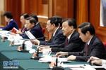 Tập Cận Bình họp Bộ chính trị, triệt để loại bỏ chiến lược giấu mình chờ thời