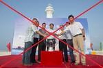 Âm mưu nham hiểm của Trung Quốc trong vụ xây đèn biển phi pháp ở Trường Sa