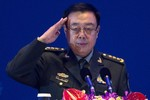 Hương Sơn luận kiếm: Ai ủng hộ Trung Quốc mới được đăng đàn phát biểu