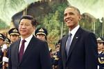 """Obama muốn gặp Tập Cận Bình thêm lần nữa, Trung-Mỹ """"rút kinh nghiệm"""" tuần tra"""