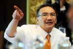 Malaysia muốn Trung Quốc và Mỹ giải thích vụ đưa tàu chiến đến Trường Sa