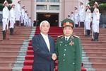 Nhật sử dụng dịch vụ ở Cam Ranh, tập trận chung với Việt Nam là chuyện đáng mừng