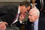Ông McCain yêu cầu Bộ trưởng Quốc phòng báo cáo thêm vụ tuần tra gần Xu Bi