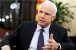 Việt Nam nên hiểu thế nào lời mời của TNS McCain: Tuần tra chung trên Biển Đông?
