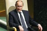 """Putin tìm cách """"tổ chức lại NATO"""" bằng việc trừng phạt Thổ Nhĩ Kỳ?"""