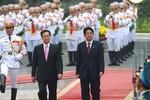 4 lý do Nhật Bản tăng cường hợp tác với Việt Nam, Philippines trên Biển Đông