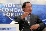 Campuchia hỏi vay tiền Trung Quốc để xây nhà máy điện hạt nhân