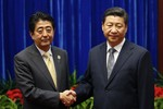 Trung Quốc thọc vào Hoa Đông hòng kéo Nhật khỏi Biển Đông