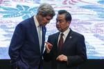 Trung Quốc không để ông Lý Khắc Cường, Phạm Trường Long gặp John Kerry