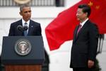 """Mỹ không """"chia Biển Đông"""" với Trung Quốc"""