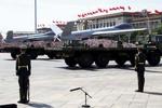 Châu Phi sẽ thành nơi tiêu thụ vũ khí Trung Quốc nhiều nhất