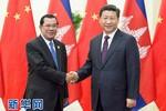 NGO - cánh tay nối dài lợi hại của Trung Quốc ở nước ngoài